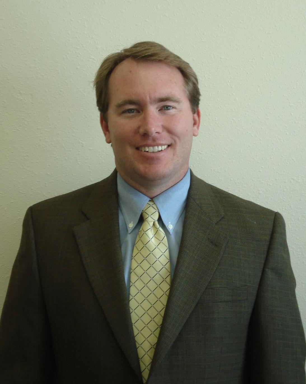Frank L. Reed, Jr., MAI